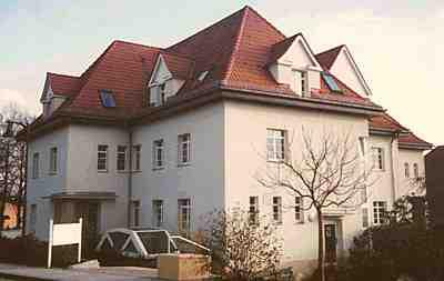 Heilinstitut am Glauerhof