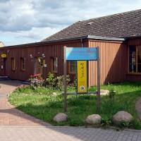 Wohn und Geschäftshaus Rosa Luxemburgstr.28 A, Belzig