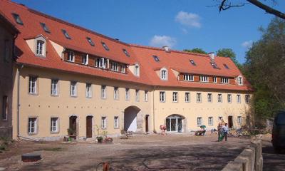 Torhäuser Jahnishausen
